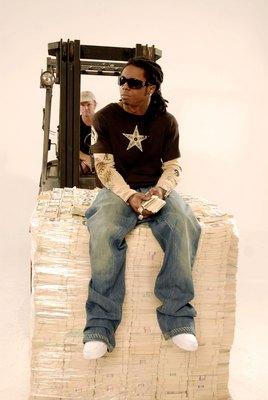 Lil Wayne poster G537770