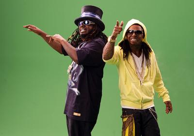 Lil Wayne poster G537772