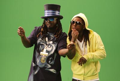 Lil Wayne poster G537781