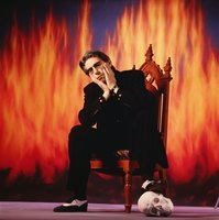 Richard Belzer picture G537807