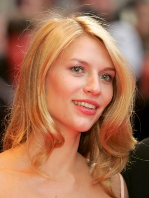 Claire Danes poster G53831
