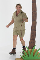 Steve Irwin picture G538371
