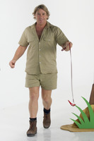 Steve Irwin picture G538380