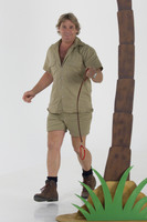 Steve Irwin picture G538384