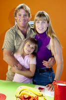 Steve Irwin picture G538386