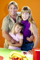 Steve Irwin picture G538392