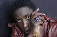 Saul Williams picture G538398