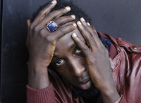 Saul Williams picture G538399