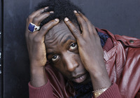 Saul Williams picture G538400