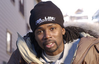 Harold Perrineau Jr picture G538656