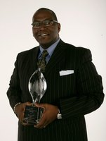 Randy Jackson picture G538671