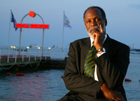 Danny Glover picture G539198