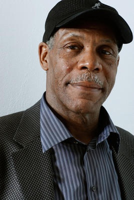 Danny Glover poster G539219