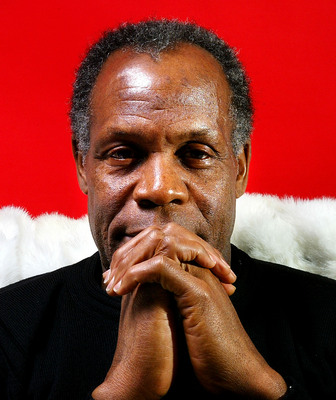 Danny Glover poster G539220
