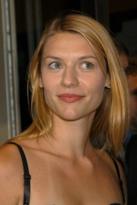 Claire Danes poster G53926