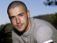 Shayne Ward picture G539400
