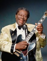 B.B. King picture G539486