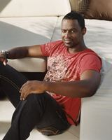 Brian McKnight picture G539885