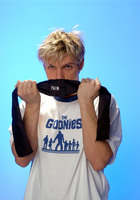 Nick Carter picture G540198