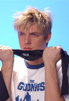 Nick Carter picture G540205