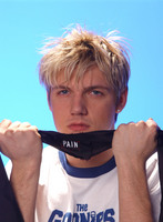 Nick Carter picture G540208
