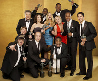 The Cast of 30 Rock picture G540377