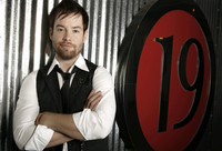 David Cook picture G540618