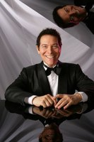 Michael Feinstein picture G540676