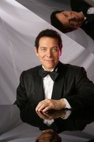 Michael Feinstein picture G540677