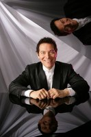Michael Feinstein picture G540679
