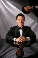Michael Feinstein picture G540681