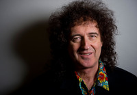 Brian May picture G540714