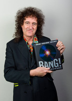 Brian May picture G540715