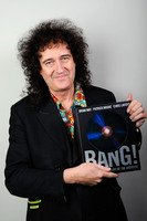 Brian May picture G540716