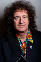 Brian May picture G540719