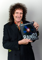 Brian May picture G540720