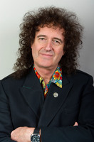 Brian May picture G540721