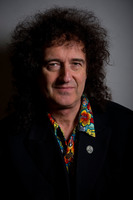 Brian May picture G540722