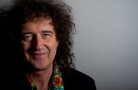 Brian May picture G540723