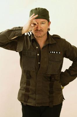 Bono poster G541083