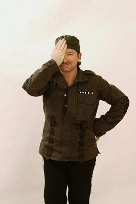 Bono poster G541084