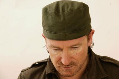 Bono poster G541085