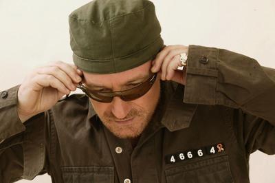 Bono poster G541086