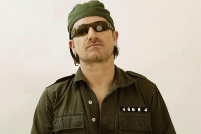 Bono poster G541088