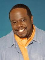 Cedric The Entertainer picture G541154