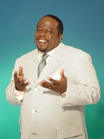 Cedric The Entertainer picture G541155