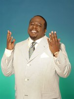 Cedric The Entertainer picture G541156