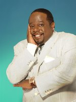 Cedric The Entertainer picture G541157