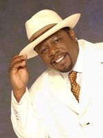 Cedric The Entertainer picture G541158