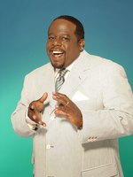 Cedric The Entertainer picture G541163